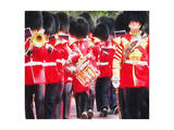 Queens Guards