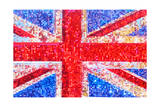 Union Jack Bedazzled