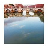 Ponte Sant' Angelo  Rome