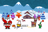 Didou - Louie and Christmas