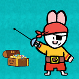 Didou - Louie the Pirate 2
