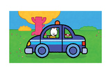 Didou - Louie in the Car