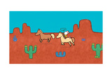 Didou - Louie the Cowboy