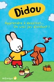 Didou - Louie and the Squirrel Poster par Yves Got