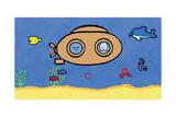 Didou - Louie Under the Sea