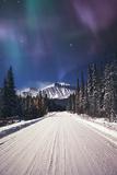 Arora Borealis  Northern Lights