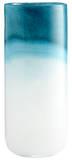 Turquoise Cloud Vase - Large