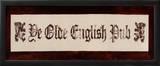 De Olde English Pub