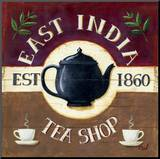 East India Tea Shop