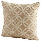 Circle Of Life Pillow *