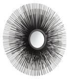 Triple Solar Flare Mirror