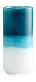 Turquoise Cloud Vase - Small