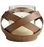 Infinity Candleholder - Small*