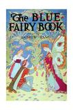 Blue Fairy Book
