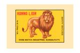 Kanna Lion