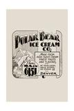 Polar Bear Ice Cream Company