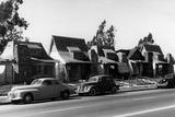 Hollywood Homes