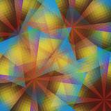 Kaleidoscopic Composition