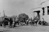 A Camel Cart
