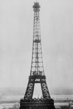 Eiffel Construction 11