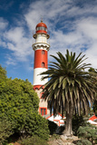 Lighthouse at Swakopmund
