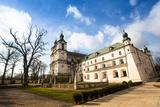 Church of St Stanislaus Bishop in Krakow