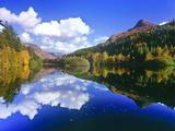 Glencoe Lochan  Scotland