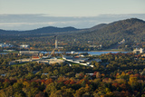 Canberra Cityscape