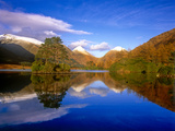 Glen Etive  Glencoe Scottish Highlands