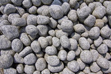 Stones for Landscape Gardening in Nursery
