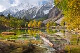 Naltar Lake