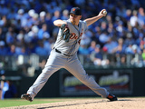 Sep 21  2014  Detroit Tigers vs Kansas City Royals - Phil Coke