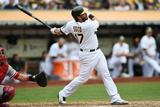Sep 21  2014: Philadelphia Phillies vs Oakland Athletics - Geovany Soto