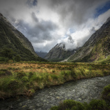Monkey Creek | Fiordland  New Zealand