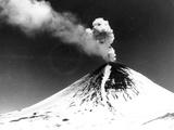 Volcano Alaid