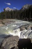 Natural Bridge  Yoho Nationalpark  Canada