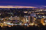 Rapid City  South Dakota  City View