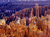 Bryce Canyon  Utah  United States