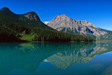 Emerald Lake  Yoho Nationalpark  Canada