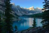 Ten Peaks of Moraine Lake