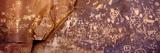 Newspaper Rock Petroglyphs  Utah