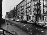 122Nd Street Harlem
