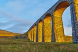 Yorkshire Dales National Park  Ribblehead Viaduct