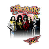 Aerosmith - 1970s Bad Boys