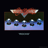 Aerosmith - Rocks 1976