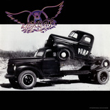 Aerosmith - Pump 1989
