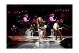 Aerosmith - Austin Texas 2012