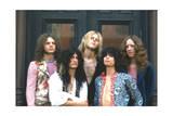 Aerosmith - Boston 1973