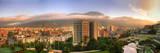 Caracas Amanece En La Ciudad Con El M