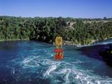 Whirlpool Aero Car  Niagara Falls  Ontario  Canada